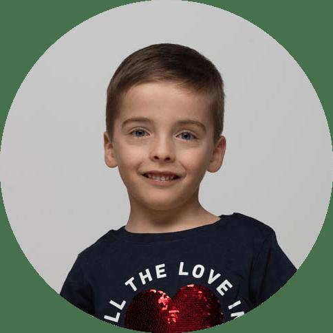 Maximilian Hackstock ist die Inspiration von der Babysitterei